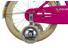 Electra Lotus 1 Barncykel pink